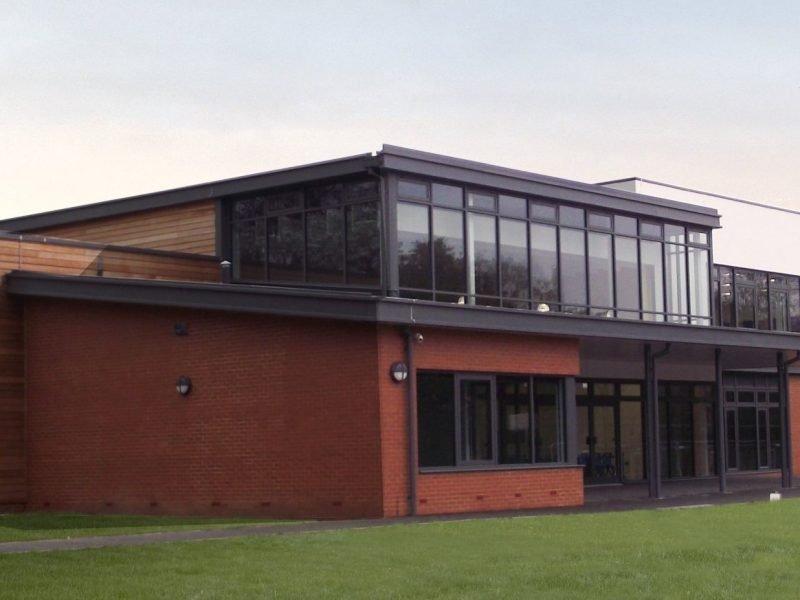 Barton Court School, Canterbury