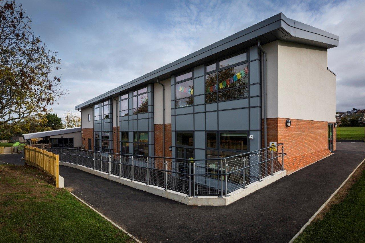Joy Lane Primary School, Whitstable